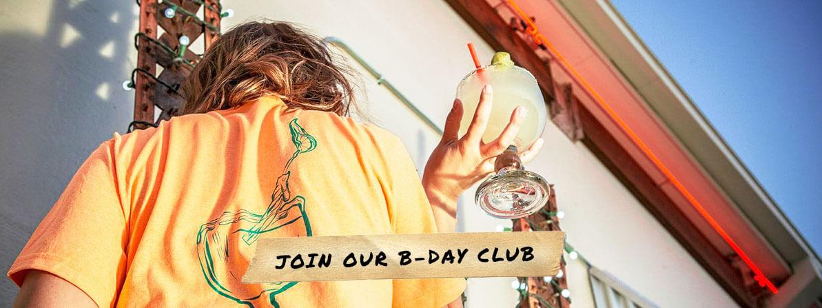 B-day Club